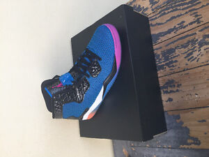 Brand new Jordan Spike Lee Fortys DEADSTOCK!!