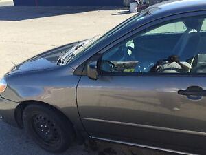 2008 Toyota Corolla Sedan Oakville / Halton Region Toronto (GTA) image 7