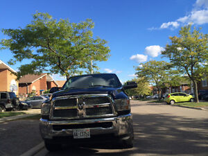 2012 Dodge Ram 2500 3500 SLT4x4 Crew Cab long box