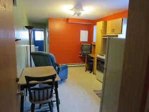 Magnifique appartement 2 1/2 à louer à la semaine