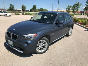 2012 BMW X1 SUV, Crossover with MB Safety
