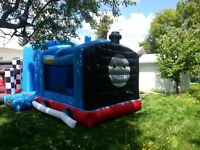 Make your Kids party SPECIAL -Bonyce Castle rentals $69-$124/24h