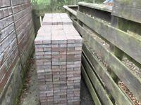 Block paving / monoblock