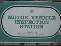 Licence mechanic or 3rd-5yr. Apprentice