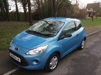 2010 Ford KA 1.2 Style-35,000-12 months mot-2 owners-great value