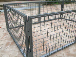 WANTED - 6x4 Trailer Cage $50-$100 Paralowie Salisbury Area Preview