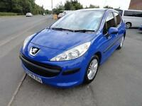 2006 Peugeot 207 1.6 HDi S 5dr