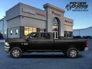 2014 Ram 3500 LONGHORN  - Sunroof - Low Mileage