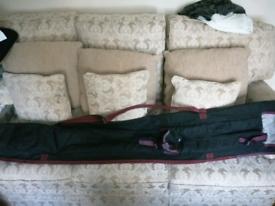 Rod bag
