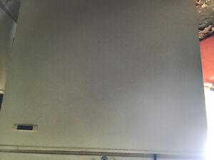 Congélateur Kelvinator