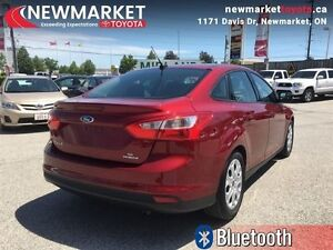 2014 Ford Focus SE  - Certified - Bluetooth -  SYNC - $35.65 /We