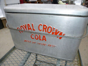 Royal crown coolers