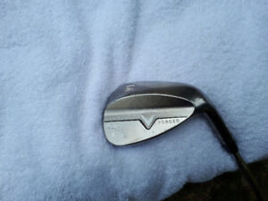 Callaway Forged 64 degree Lob Wedge
