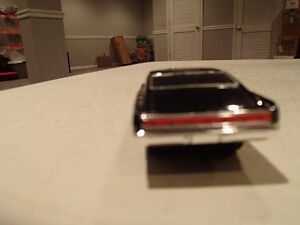 LOOSE MUSCLE MACHINES BLOWN 1966 DODGE CHARGER  1:64 Sarnia Sarnia Area image 4