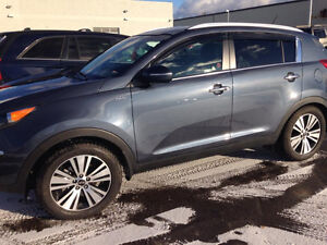 **reduced**2016 Kia Sportage SUV, Crossover