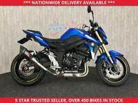 SUZUKI GSR 750 AL6 MOTO GP EDITION ABS MODEL LOW MILEAGE 2016 66