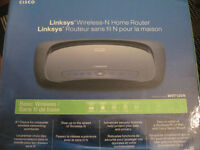 Wireless Router by LINKSYS