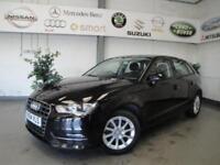 2014 Audi A3 1.4 TFSI CoD SE Sportback 5dr