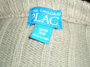 Boys Size 7/8 ****Children's Place**** Knit Sweater Kingston Kingston Area image 3