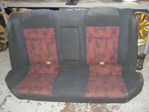 rear seat for mitsubishi evolution evo4,,,,on sale till 1sth sep