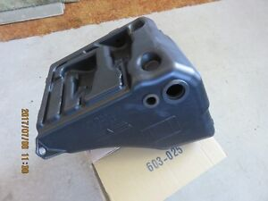 Washer Reservoir to fit 1998 GMC