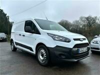 2015 Ford Transit Connect 1.6 TDCi L2 LHD + SPANISH REGISTERED + ITV + LHD