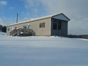 Mini-home for rent- Mount Stewart Area- GREAT PRICE