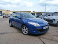 2010 Renault Megane 1.6 Dynamique Tom Tom Estate
