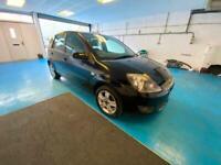 2007 Ford Fiesta 1.4 Zetec 5dr [Climate] HATCHBACK Petrol Manual