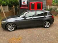 2013 BMW 1 Series 118d SE 5dr HATCHBACK Diesel Manual