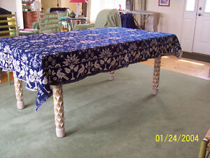COVERLET - 160 years old