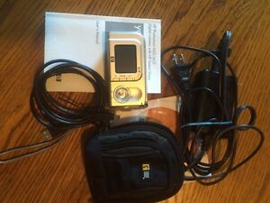 HP Photosmart digital Camera with Instant share
