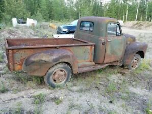 Find 1955 Pickup Trucks for Sale by Owners and Dealers | Kijiji Autos