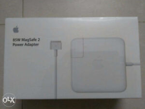 Apple charger MacBook Pro 15 or acBook Air 13 &11 Magsafe 2
