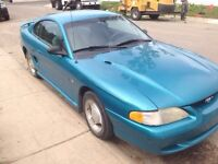1995 Mustang for sale!!!