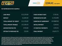 2016 16 FORD MONDEO 1.5 TITANIUM ECONETIC TDCI 5D 114 BHP DIESEL