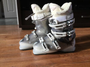 Rossignol boots size 25