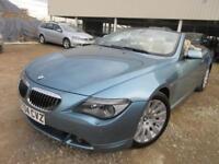 2004 BMW 6 Series 4.4 645Ci Auto 2dr