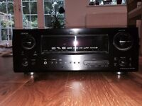 Denon AVR-2308 5.1/7.1 Amplifier (Spares/Repair)