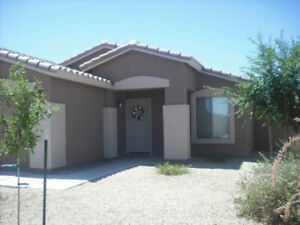 Maricopa Snowbird Vacation Home For Rent
