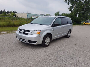 2008 Dodge Grand Caravan STOW N GO / NO ACCIDENTS / SAFETY