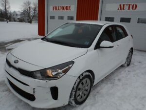 2018 Kia Rio 5 Door Sedan