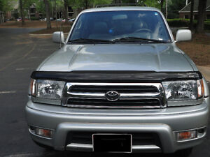 1999 Toyota 4Runner SRS Limited SUV, Crossover