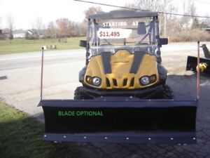 CUB CADET CHALLENGER SIDE BY SIDE