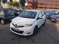 Toyota Yaris 1.3 VVT-I TREND