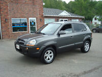 2009 Hyundai Tucson - 2.7L V6 AUTO - ALL WHEEL DRIVE - NEW MVI!!