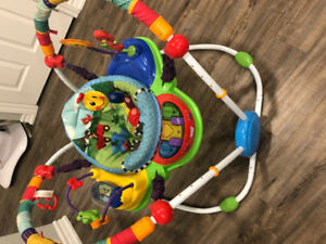 Baby Einstein Activity Jumper