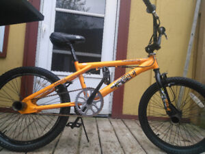 "6 month old Bmx paid 379.99 selling for 130  20"" tires"