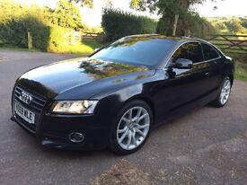 Audi A5 tfsi