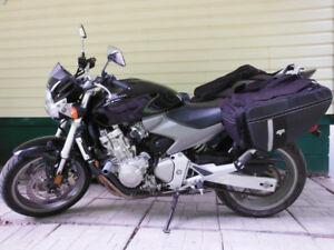 2006 Honda CB600F 599